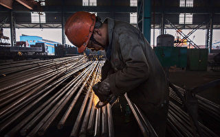 美钢铁业赞川普关税令 不满中国钢材经韩入美