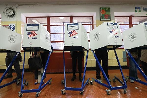 """全美州务卿讨论中期选举 俄成""""不速之客"""""""