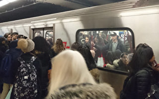多倫多市中心地鐵舒緩線隧道設計啟動
