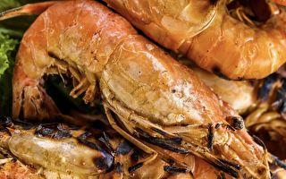 """499不限时 泰国曼谷这家海鲜烧烤 让你""""虾虾吃到饱"""""""