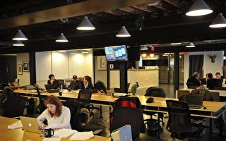 皮尤:美东及德州获准H-1B签证最多