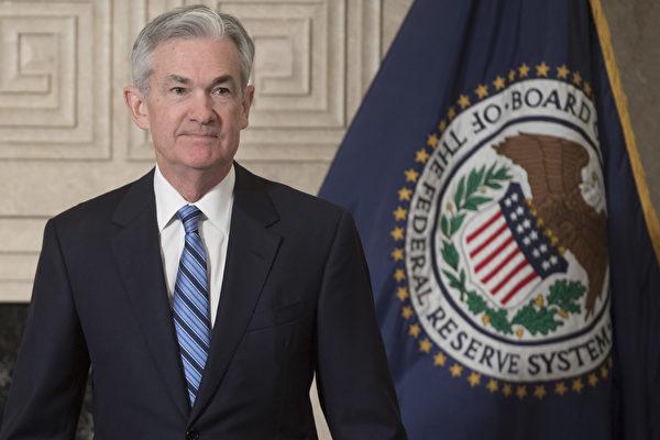 美联储主席:经济增长稳健 涨工资还有空间