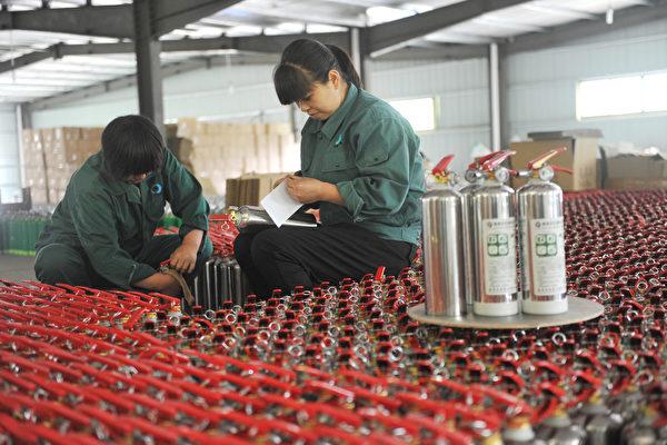 若跟美打貿易戰 中國GDP將下降0.5個百分點