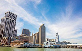 舊金山灣區或可取代紐約 成為全美頂尖城市?