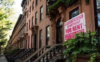 曼哈顿住宅销量售价  三月份续涨