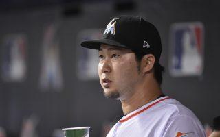 MLB田泽纯一连2场中继爆3分 遭马林鱼释出
