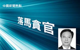 5月28日,重慶市能源投資集團有限公司前董事長馮躍被調查。(大紀元合成)