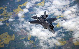 整合戰術核彈 F-35戰機將成終極核轟炸機