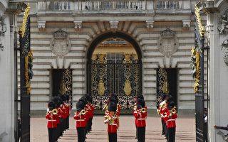 等了一年 白金汉宫又要开放啦!