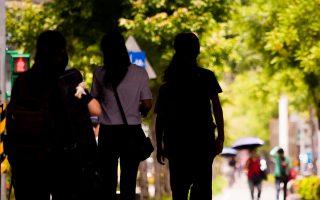5月失业率3.63% 台主计总处:劳动市场温和稳定