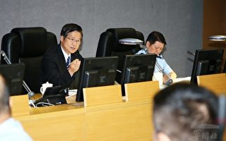 台防長:體認中共威脅 國軍務實建軍備戰