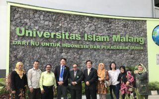 教育新南向穩健行  屏大與印尼5大學簽訂MOU