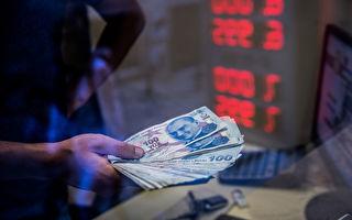 土耳其貨幣風暴 宏碁華碩等4大科技廠受波及