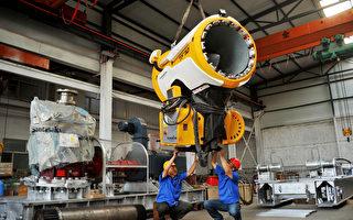 大陆制造业生产快被东南亚五国超车
