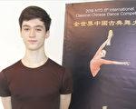 仰慕中國傳統文化 周瑞演繹少年康熙