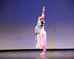 大賽少女組金獎黃悅:用最純淨的心跳舞
