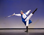 金獎得主巫昆璟:要將中國古典舞跳得更純