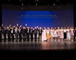 中國舞大賽 10位金獎選手獲獎感言