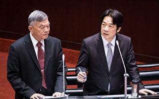 親民黨籲盤檢823風災 總預算案退回立院程委會
