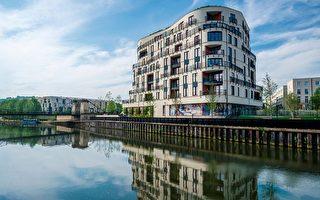 海外投資者的新選擇:巴斯樓盤Bath Riverside
