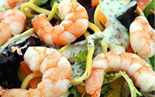 俄媒:中国冷冻虾含有害化学物 危害健康