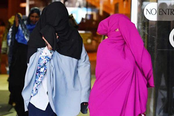 阿德萊德女學生加入IS被判有罪