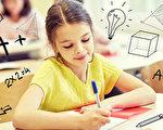 如何提高学生的数学成绩,成为家长和教育部门关注的问题。(Shutterstock)