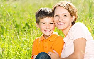 聰明家長的選擇:氣質育兒法