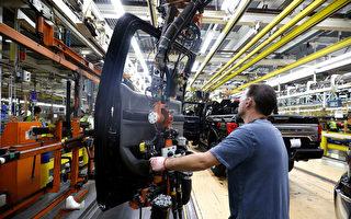 美国三月份ISM制造业景气创37年高峰