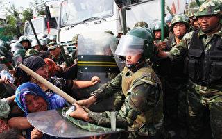 15国大使向陈全国施压 美考虑对其制裁