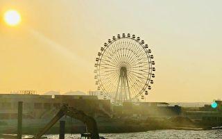 台中港三井outlet12/12开幕 170间店进驻