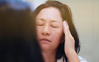 脑中风5症状千万别轻忽 黄金3小时内可改善