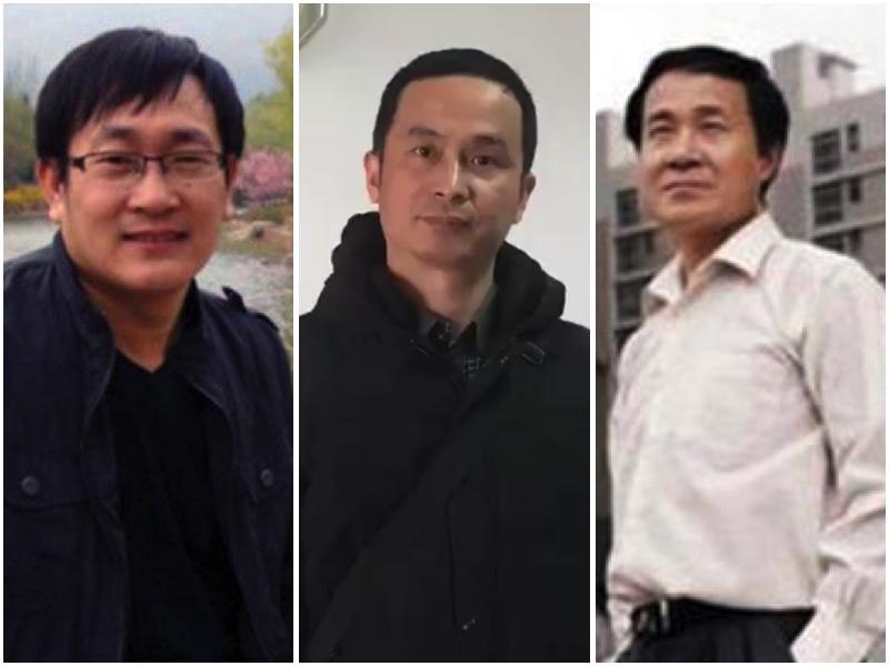 王全璋一開庭即解聘律師 外界質疑庭審黑幕