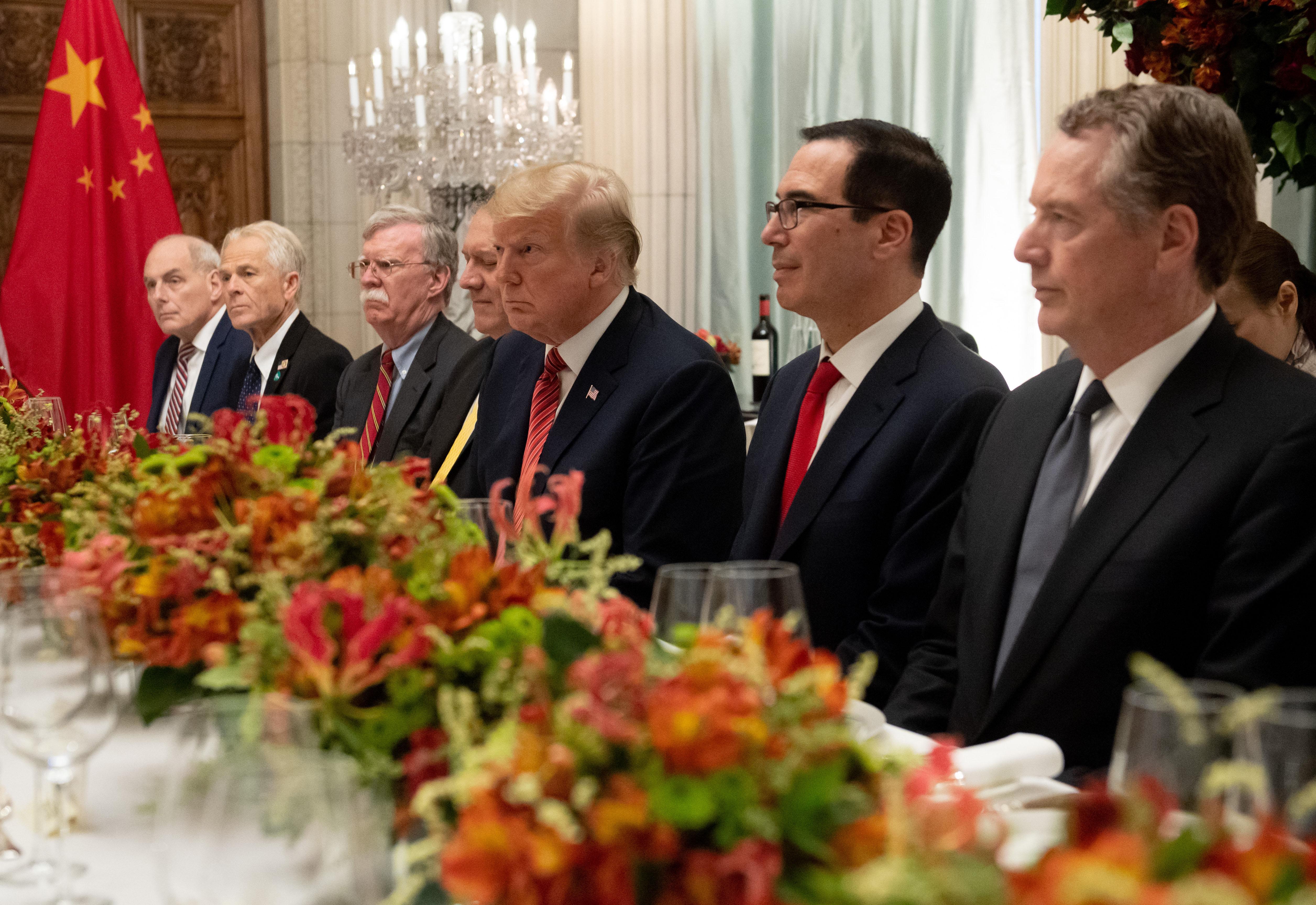 習特會達成暫時停火協議,專家分析,接下來中共面對更大的挑戰是,如何落實其結構改革的承諾。(SAUL LOEB/AFP/Getty Images)