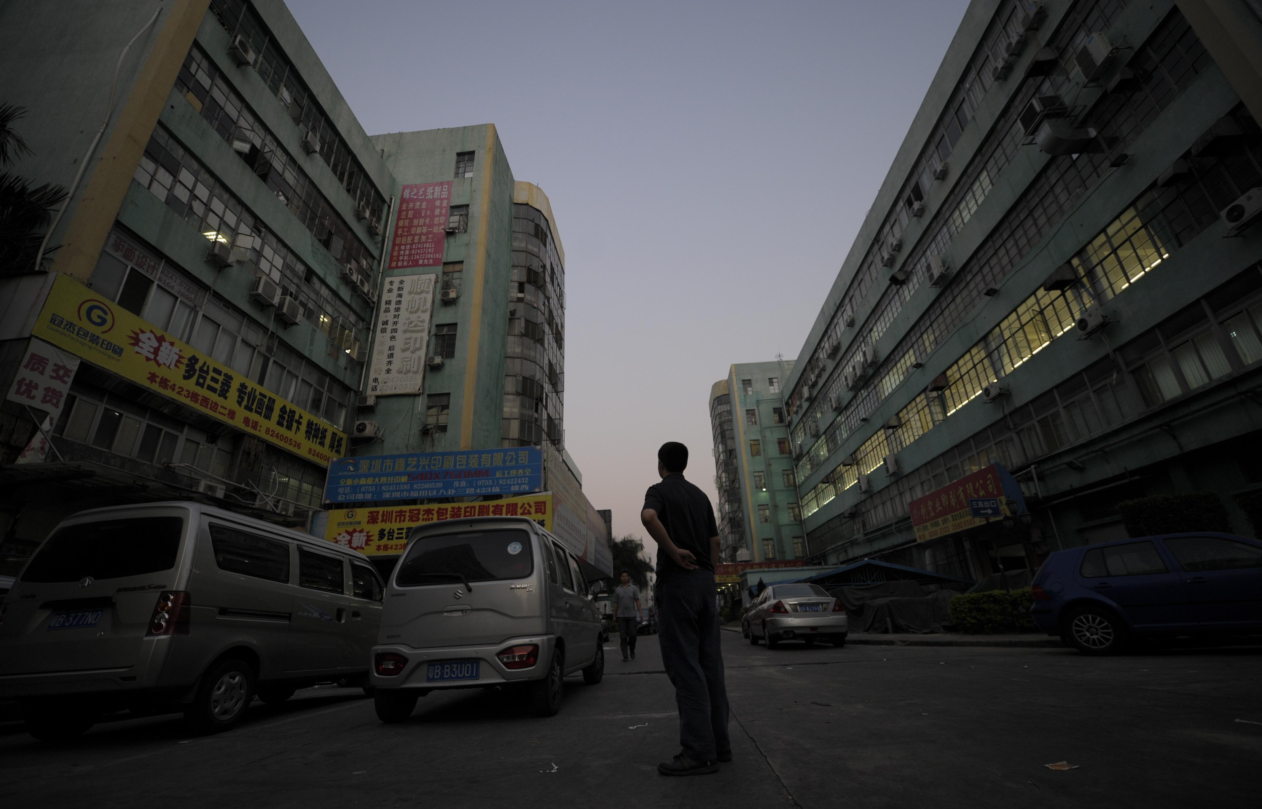 深圳成貿易戰重災區 專家:將延燒至其它省市