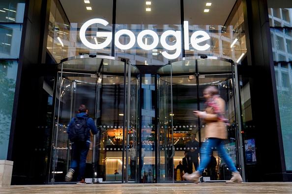 特朗普再警告谷歌:中國業務若涉國安 將查出