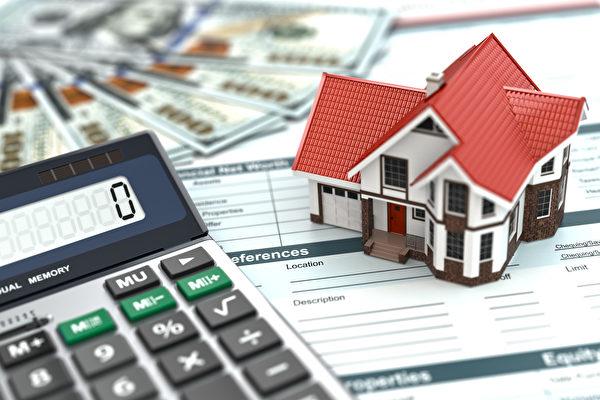 家庭負債率