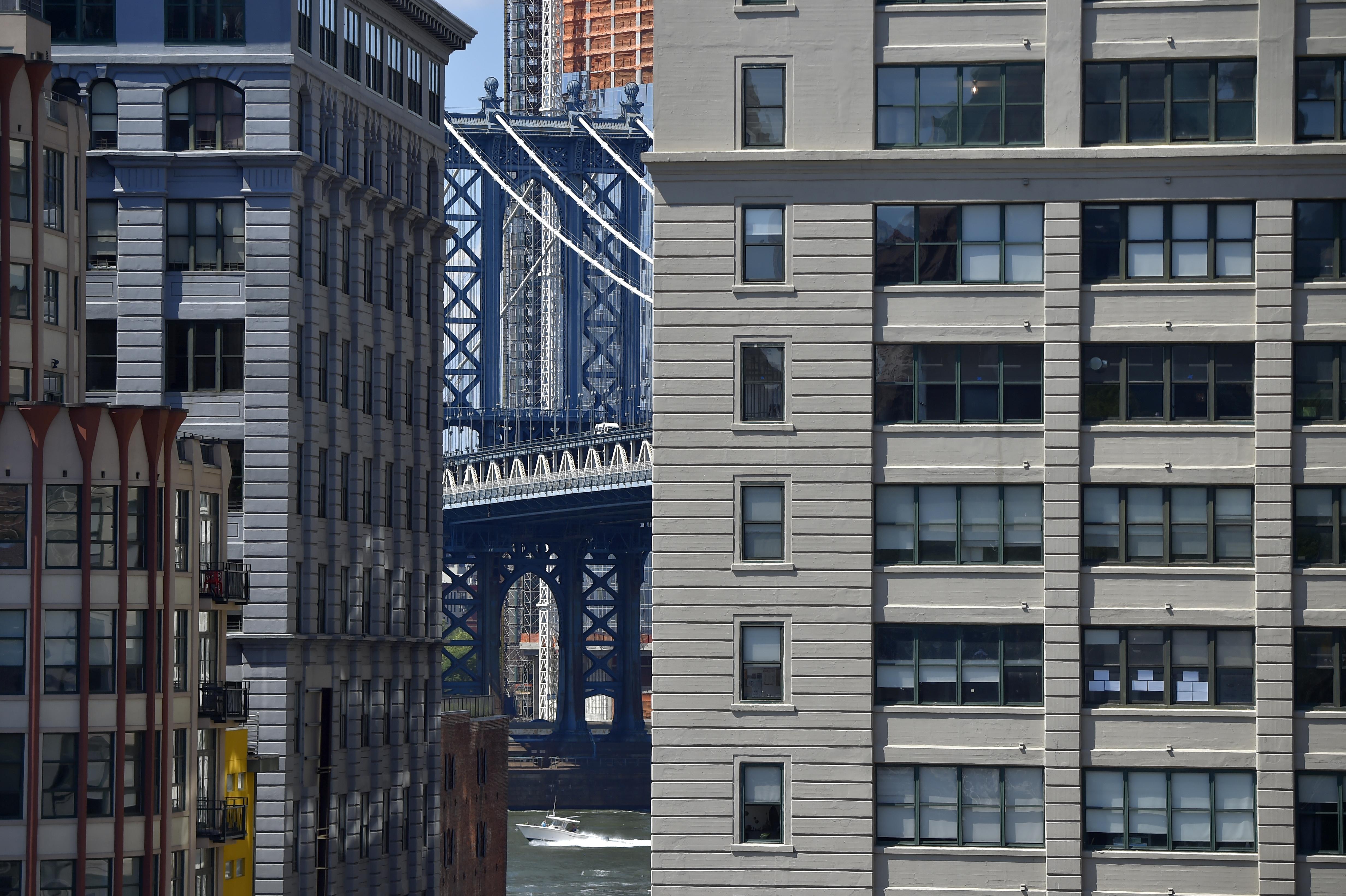 全球房市下滑 倫敦紐約和香港也不再免疫