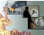 「燒」了18年的天安門偽火 迫害難以為繼