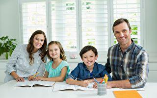 家長如何與孩子談論學校成績報告單