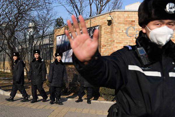 加公民在華涉毒案重審被判死刑 杜魯多關注