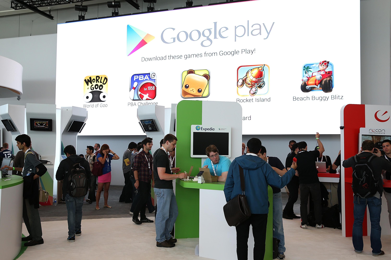 涉廣告欺詐 6款熱門中國App遭谷歌下架