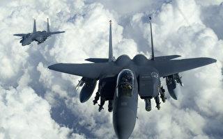 分析:為什麼F-15可能是史上最好的戰機?