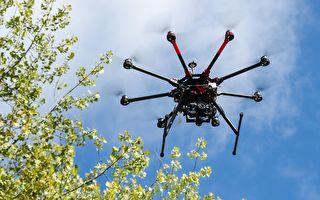中國製無人機遍布澳洲各地 專家:恐危及國安