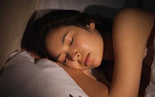 如果有失眠现象,在服用安眠药物前最好先做到睡眠卫生。
