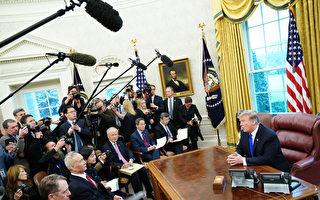 蓬佩奥:若美中贸易协议不完美 川普会放弃