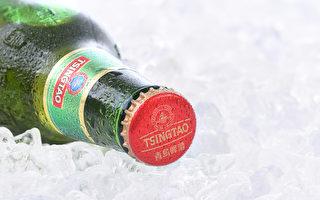 多款啤酒验出草甘膦 青岛啤酒含量第一