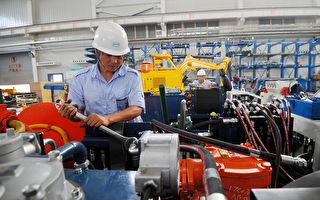 年減14% 陸前2月工業企業利潤重挫