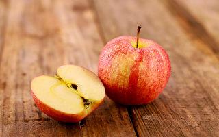 新詩:豐潤的蘋果
