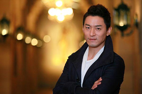 韓國男星朱鎮模資料照。(華視提供)